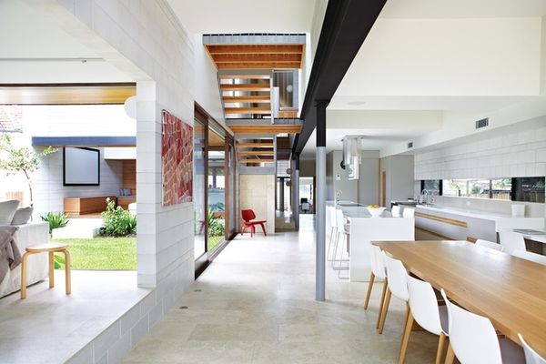 Clayfield House, Richard & Spence, Photographer: Alicia Taylor