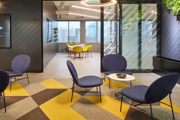 Travelport - Morphos Group, NSW. Photographer: Tyrone Branigan