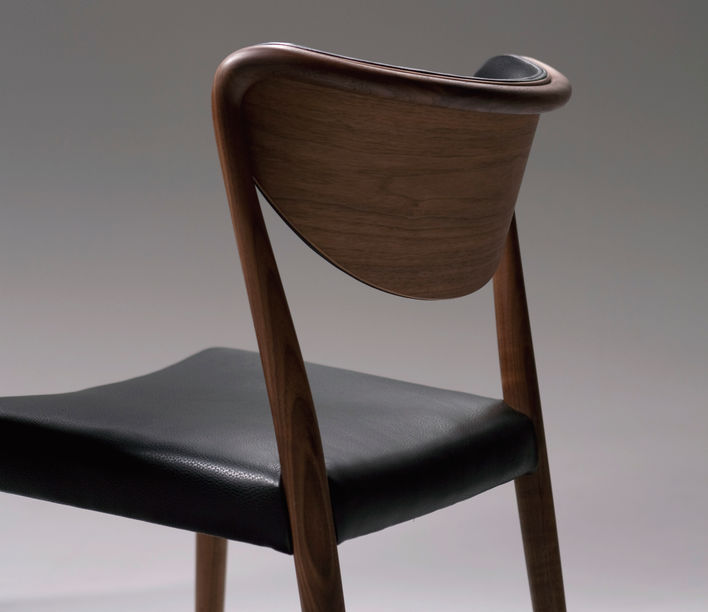 Marcel Chair 3