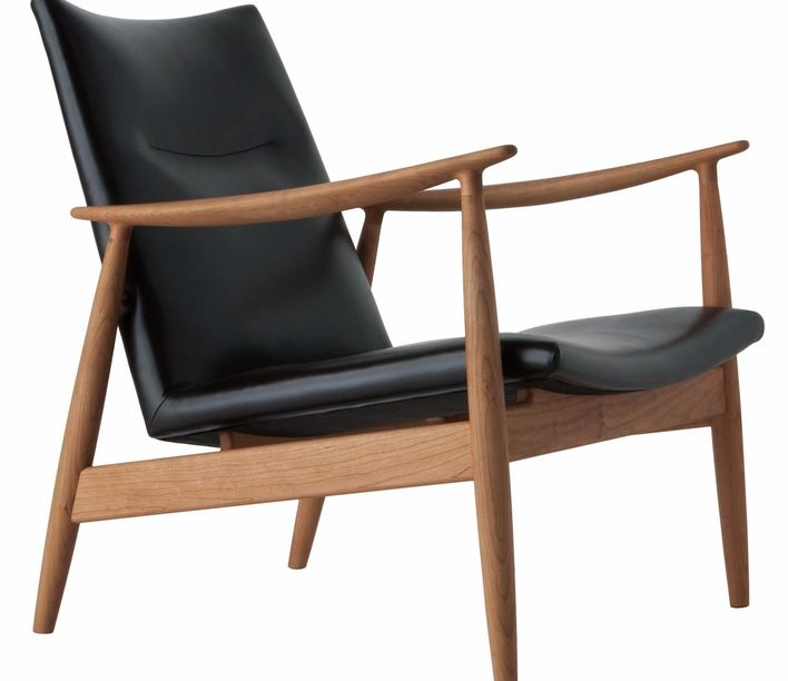 Rivage Easy Chair 2