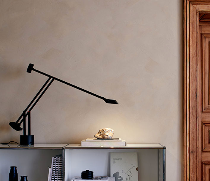 Tizio | Artemide Design | Available exclusively from Stylecraft