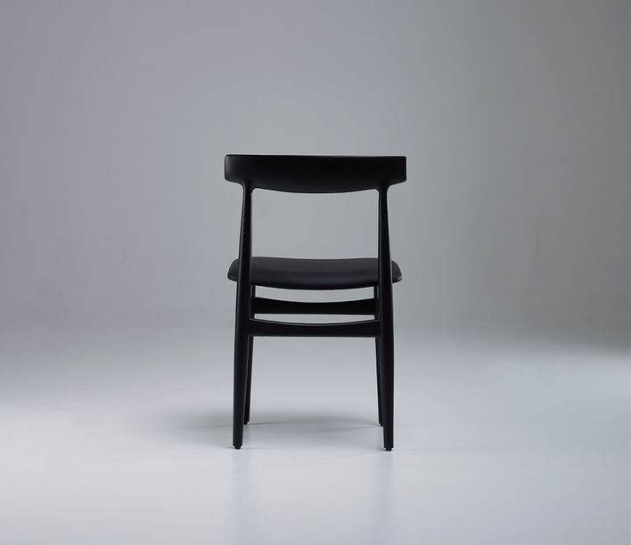 Hertug Dining Chair | Eikund | Available exclusively from Stylecraft