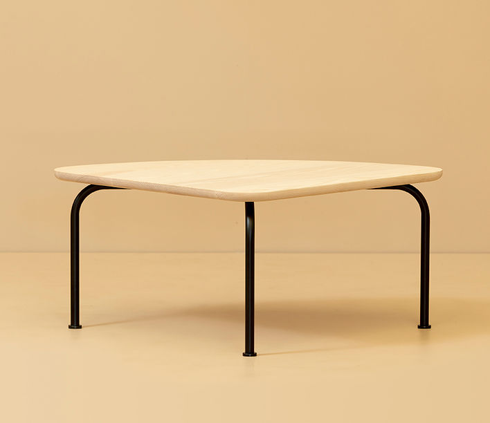Skeehan Studio | Nave Modular Table | Exclusively available from Stylecraft
