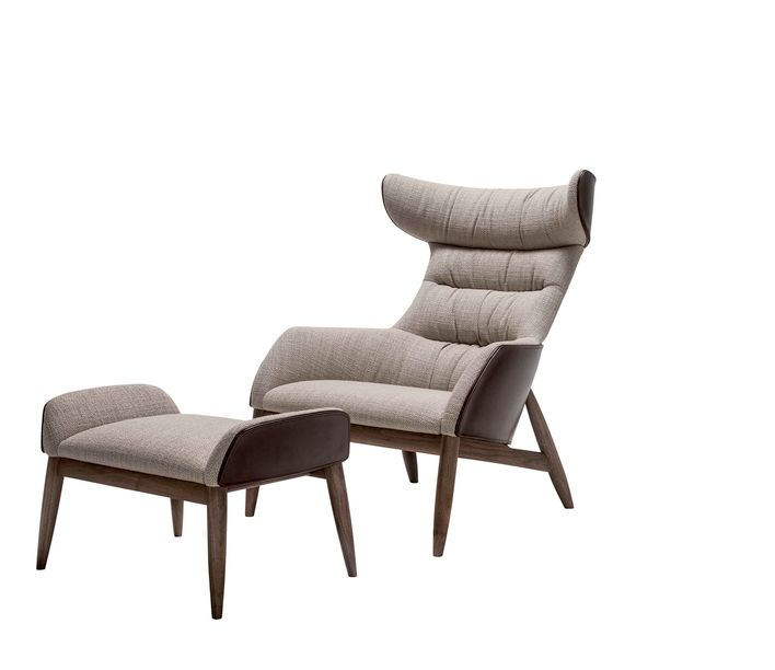 Ritzwell   Beatrix Lounge Chair   Exclusively available from Stylecraft