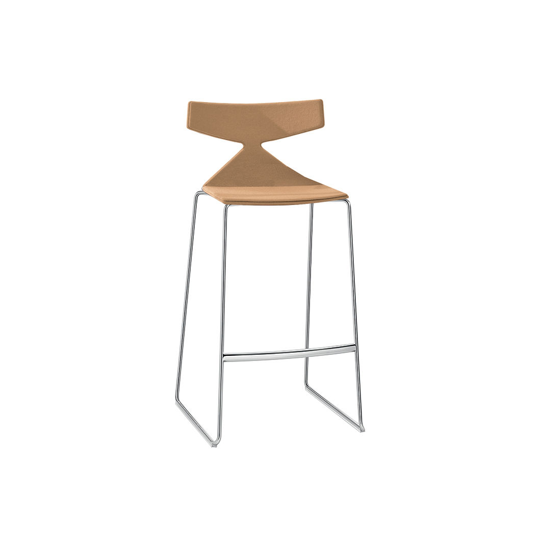 Arper | Saya Barstool | Exclusively available from Stylecraft