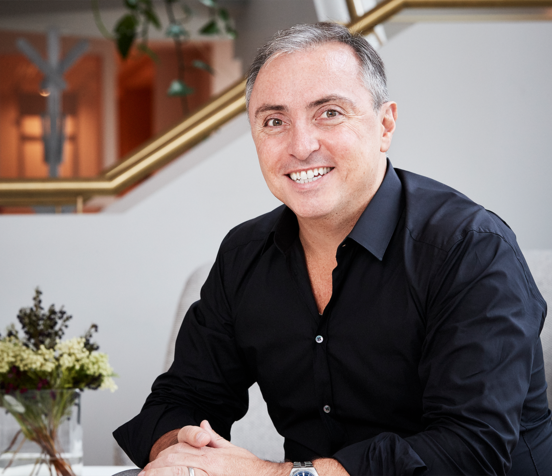 Anthony Collins   Managing Director