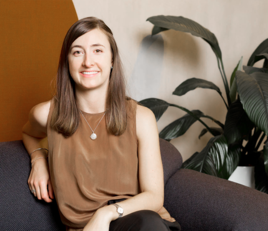 Victoria Shaw | Marketing Manager | Melbourne