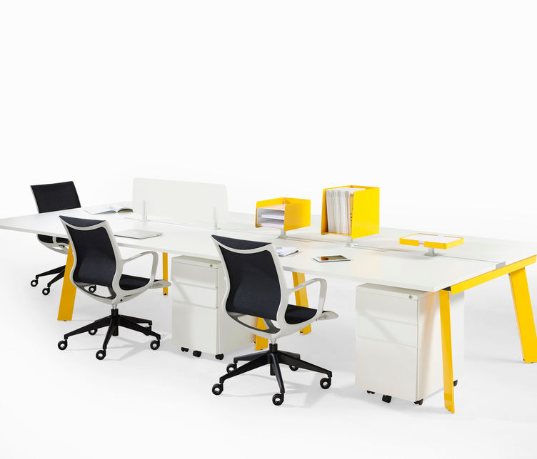Blade Workstation by Thinking Works
