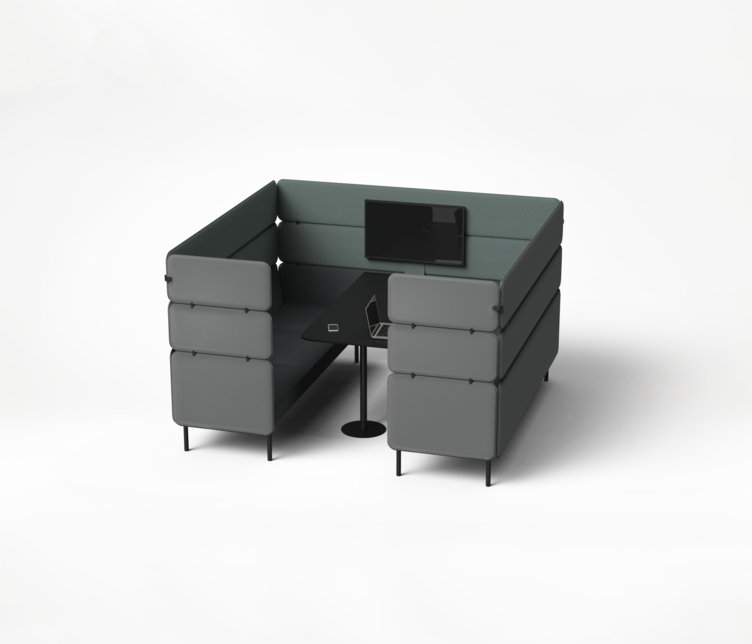 Ross Gardam   Adapt Hub   Exclusively available from Stylecraft