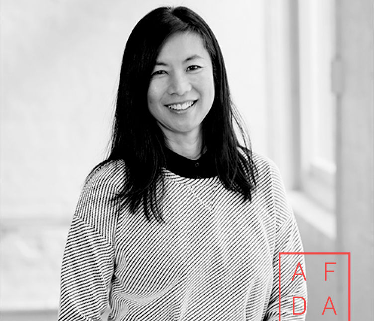 Susan Standring, Practice Director, Carr Design Group and 2017 AFDA Judge