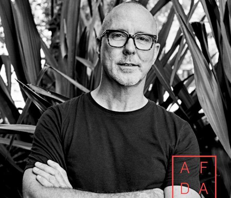 Stephen Todd, Design Editor, Australian Financial Review Magazine and 2017 AFDA Judge