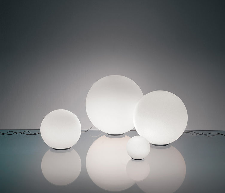 Dioscuri Table | Artemide Design | Available exclusively from Stylecraft