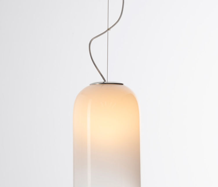Gople Suspension | Artemide Design | Available exclusively from Stylecraft