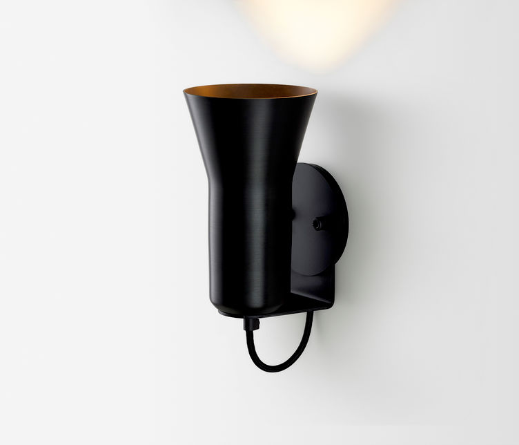 Ross Gardam | Silhouette Wall Light | Available from Stylecraft