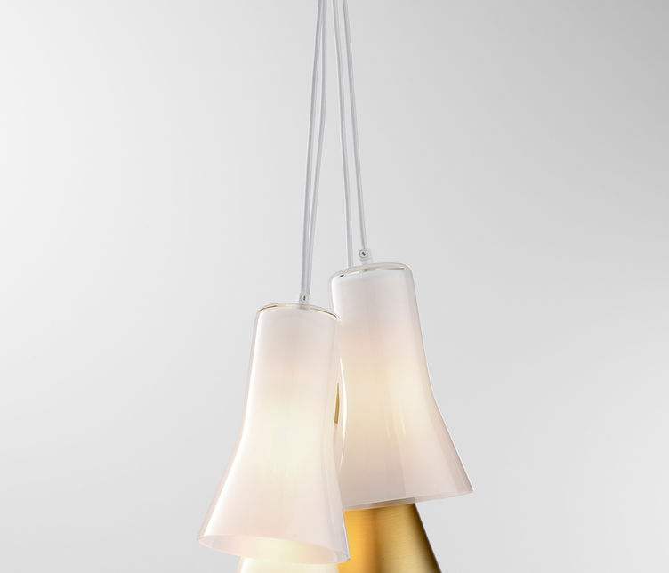 Ross Gardam | Silhouette Pendant | Available from Stylecraft