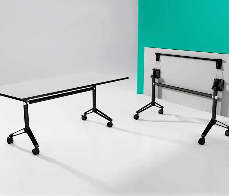 Incognito Folding Table | Thinking Works | Stylecraft