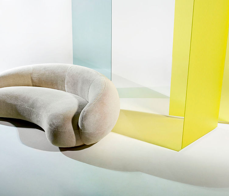 Julep, designed by Jonas Wagell for Tacchini