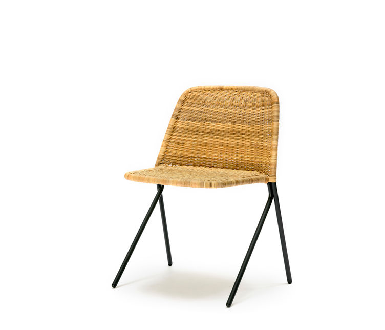 Kaki Chair | Feelgood Designs | Stylecraft