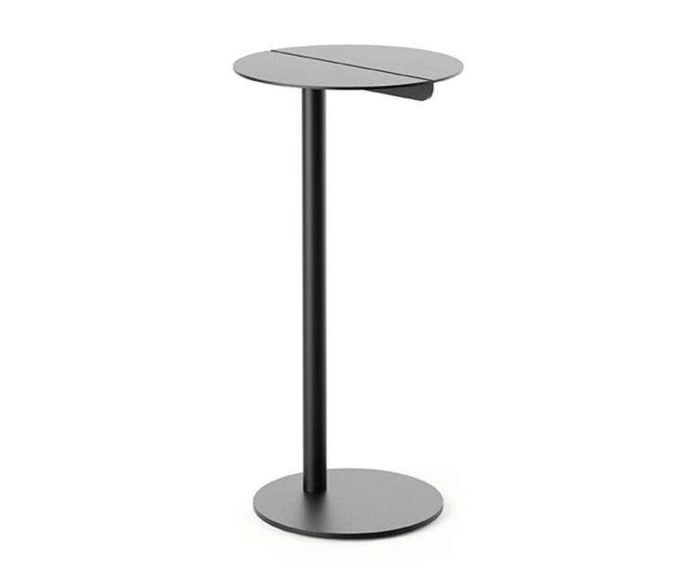 Piega Occasional Table   LEN   Available exclusively to Stylecraft