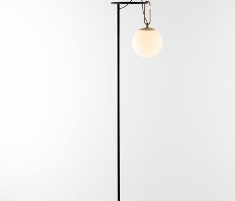 nh Floor   Artemide Design   Available exclusively from Stylecraft