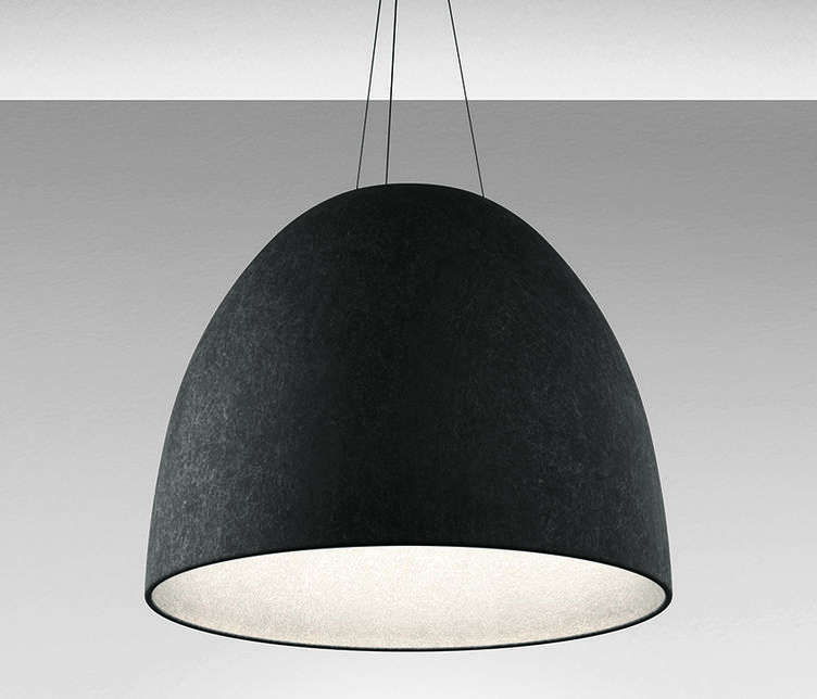 Nur Suspension | Artemide Design | Available exclusively from Stylecraft
