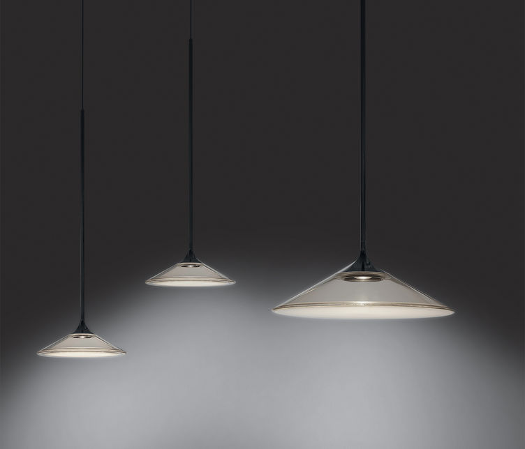 Orsa Suspension | Artemide Design | Available exclusively from Stylecraft