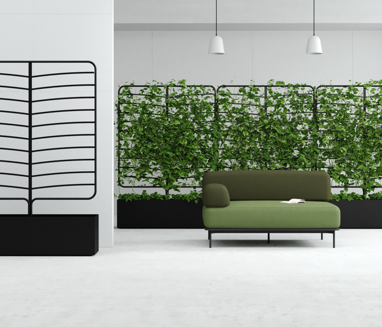 Introducing Botanical Planters | Available exclusively from Stylecraft