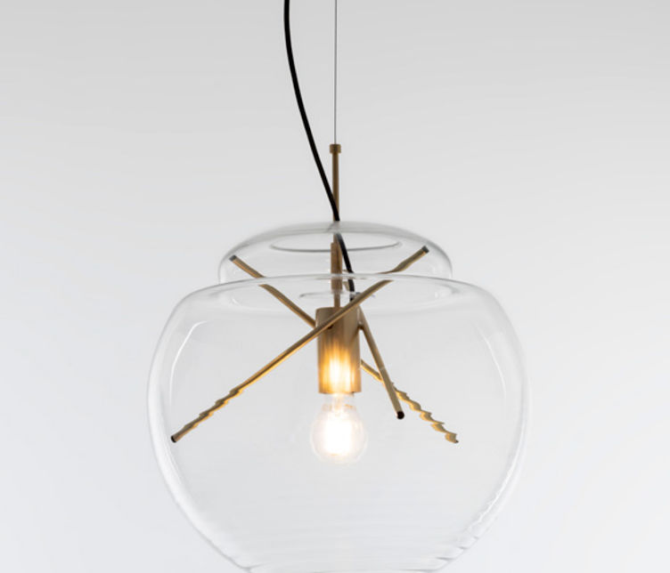 Vitruvio Suspension   Artemide Design   Available exclusively from Stylecraft