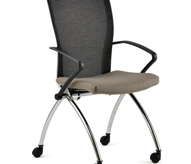 X99 Training Chair   Haworth   Available from Stylecraft