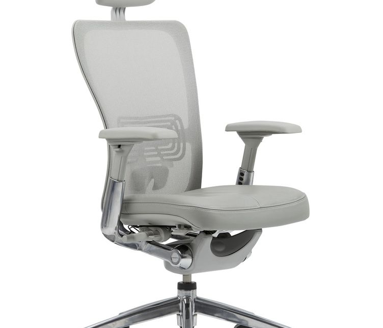 Zody Executive Task Chair   Haworth   Available from Stylecraft