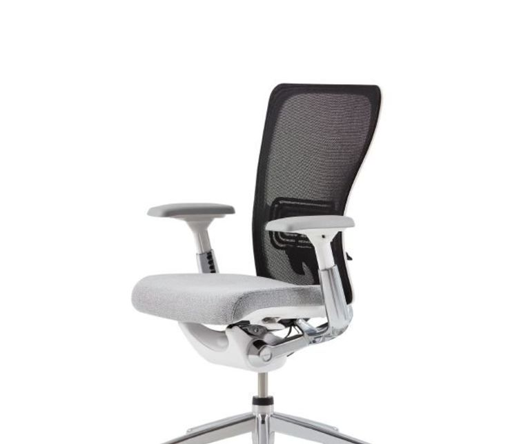 Zody Task Chair   Haworth   Available from Stylecraft